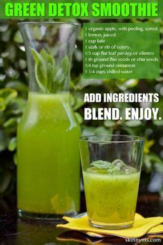 Coupon For Green Smoothie Detox by Three Day Easy Cleanse With Juicing In The Day And A