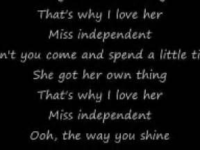 miss independent lyrics ringtone mp3 ne yo mp3