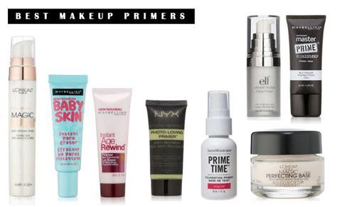Makeup Primer Best Makeup Primer For Skin Mugeek Vidalondon
