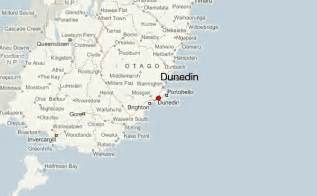 dunedin location guide