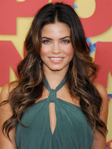 jenna dewan hair color style fashion trends beauty tips hairstyles celebrity