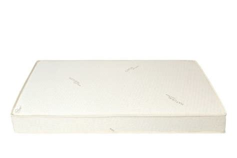 Simmons Naturally Mattress by Simmons Slumber Crib Mattress Walmart Ca