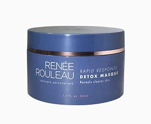 Rapid Detox Mask best on our desks a detoxifying mask loved by demi