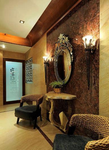 desain apartemen klasik kuno campur modern desain rumah unik
