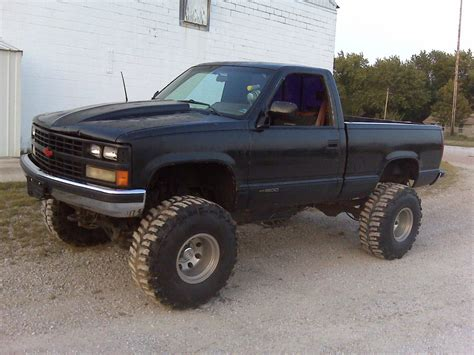 mud truck chevy mud trucks for sale