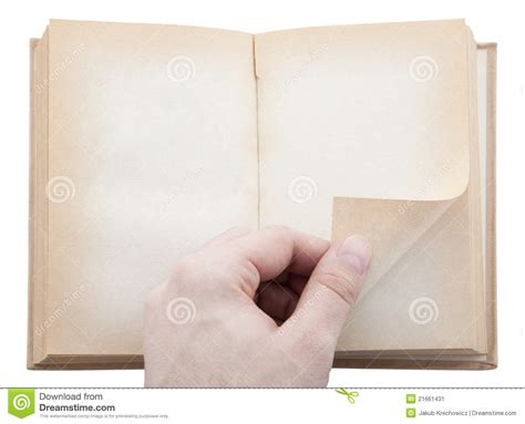 u turn at next synapse books turning book page stock image image 21661431