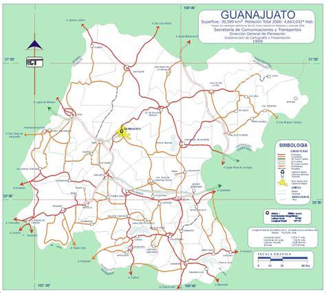 mapa de carreteras de mapa carreteras mexico sct