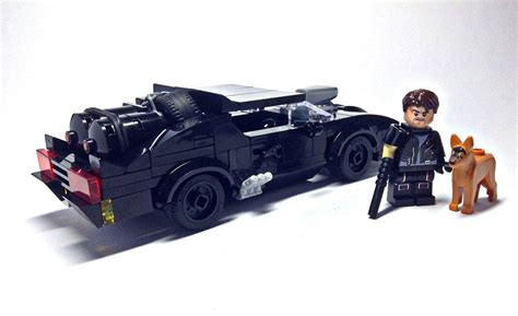 Cool Road Cars by Lego Vehicles From Mad Max Fury Road Cool Material