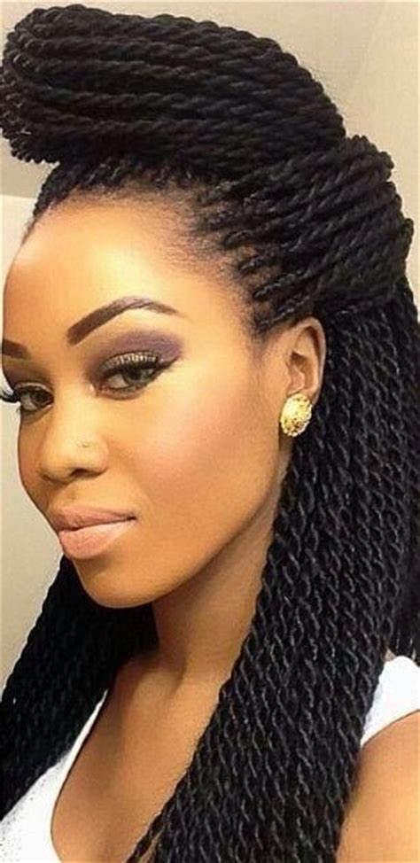 poetic braids with super jumbo hair 96 best images about box braids updo hairstyles on