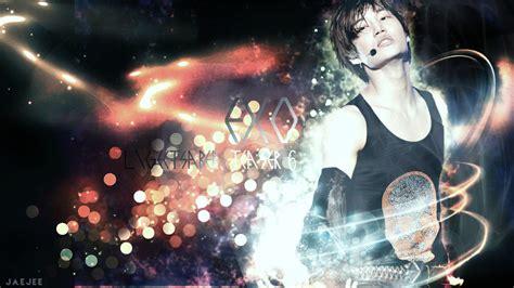 Wallpaper Exo Lightsaber | kai exo lightsaber by dangerous love on deviantart