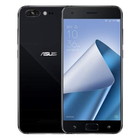 Asus Zenfone 4 Second asus joins the dual club with zenfone 4
