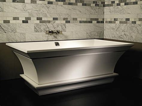 Free Standing Jetted Soaker Tubs Mti Mtct 137c Intarcia Freestanding Soaker Tub With