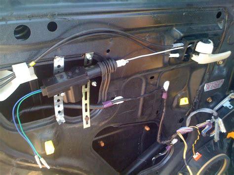 repair anti lock braking 2002 lexus rx on board diagnostic system door lock actuator motor replaceable page 3 club lexus forums