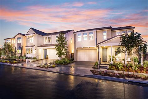 new homes in chula vista ca prado at escaya