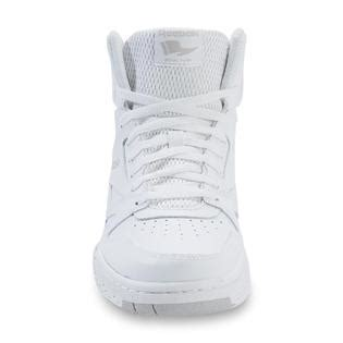 wide high top basketball shoes reebok s bb4500 white high top basketball shoe