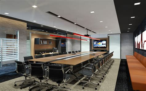 What Does Board In Room And Board by Office Boardroom By Kurniawanng On Deviantart