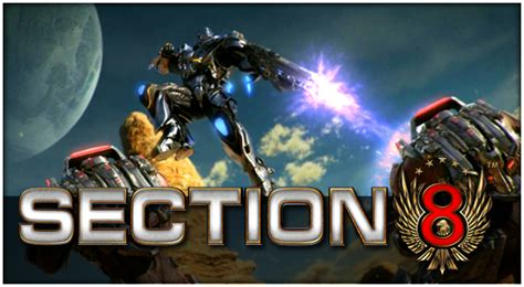 Section 8 Wiki by Section 8 Wiki Factions Vehicles Weapons And More