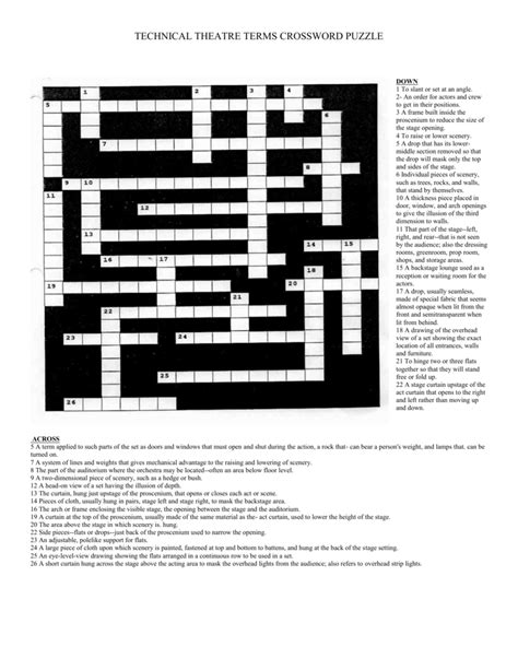 drapery material crossword curtain material crossword answer 28 images sunday 2
