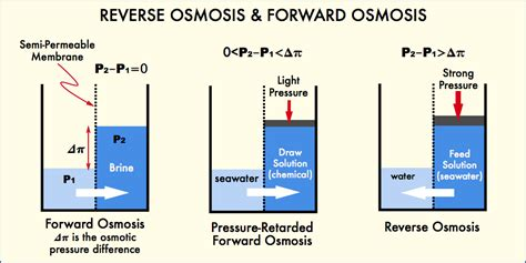 osmosis system diagram osmosis schematic diagram free engine