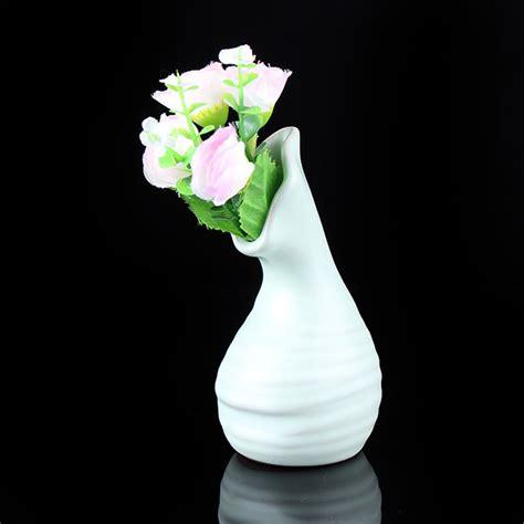 ceramic vase 3d riding lattice wall decals pag removable 6 patterns ceramic vase ornament handmade flower