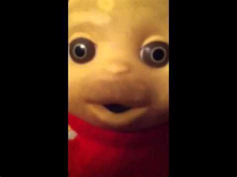 creepy teletubbies youtube