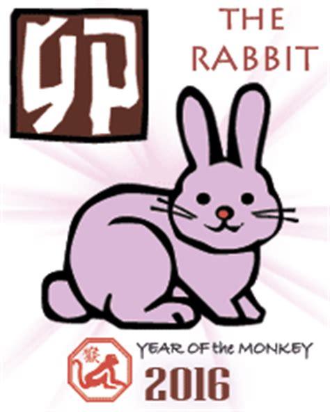 new year zodiac rabbit 2016 free 2016 rabbit horoscope reading for 2016 new