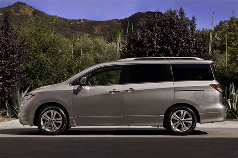 nissan quest it s official the nissan quest is dead discontinued