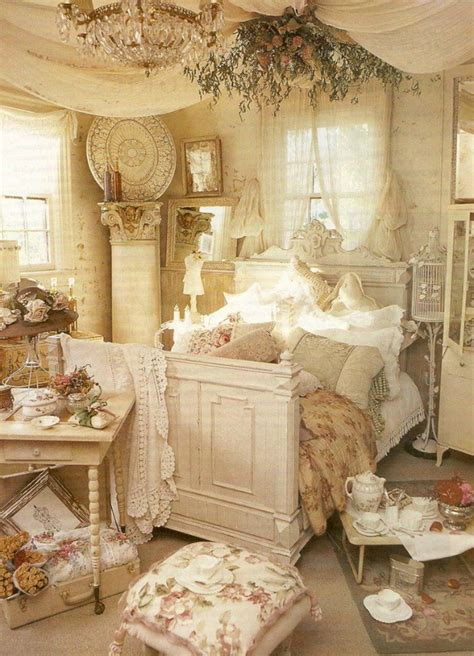 Shabby Chic Bedroom Decorating Ideas 30 Shabby Chic Bedroom Decorating Ideas Decor Advisor
