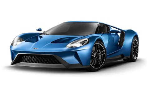 ford gt reviews ford gt price photos and specs car