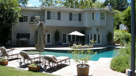 Real From Home by Real Of Beverly Kyle Richards Buys 3 Million Bel Air Home Reporter
