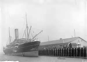 ship zealandia steamship the quot zealandia quot at c p r pier a city of