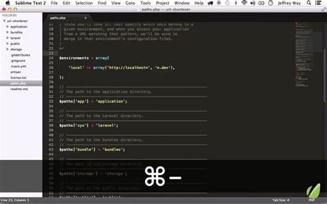 sublime workflow sublime text workflow 002 installation and