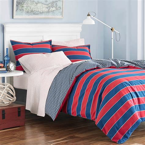 poppy fritz parker comforter and duvet set from