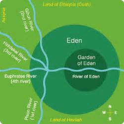 The Garden Of Eden With The Fall Of Man - devotionals eastviewyouth412
