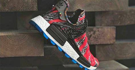 Harga Adidas Pharrell Williams Indonesia info rilis dan harga sneakers sepatu adidas terbaru 2018