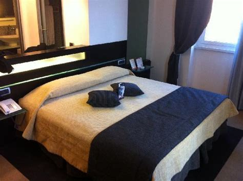 hotel best western universo roma bw universo roma letto picture of best western hotel