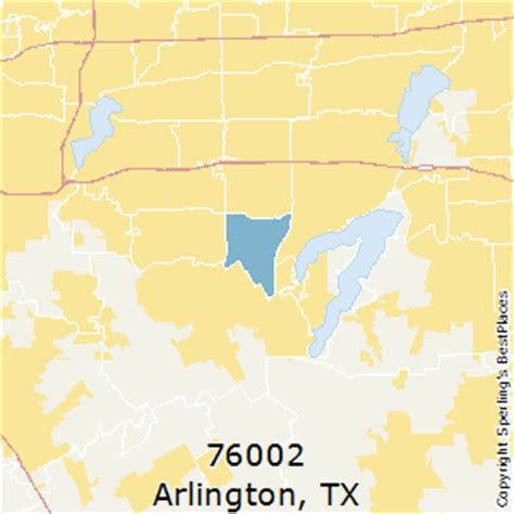 arlington texas zip code map best places to live in arlington zip 76002 texas