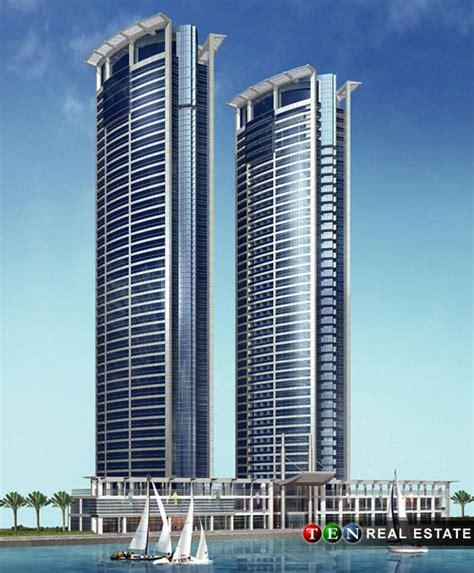 Sqft To Sqm by Julfar Towers Ras Al Khaimah Property Development Ten Real Estate Uae