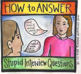 how to answer stupid questions pakistan