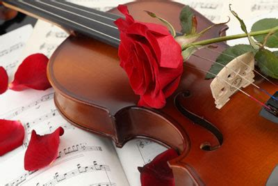 romantic music makes excellent incentive for a date | news