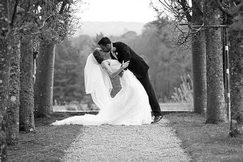 Wedding Bell Photography by Rhinefield House Wedding Photography Ricky And Becky