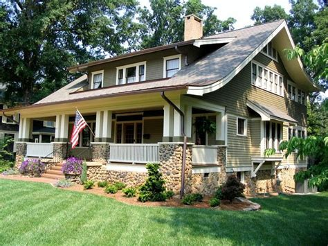 craftsman bungalow homes pin by find north carolina homes real estate on historic