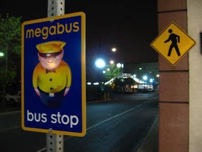 Megabus Stop Cap N Transit Rides Again Can We Push For More Buses And