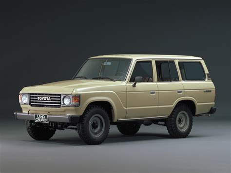 classic land upbeat sitdown toyota land cruiser fj 60 desert tan