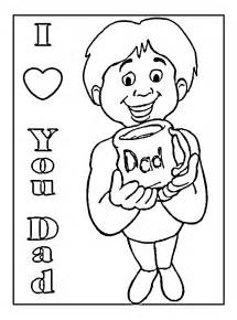 fathers day coloring sheets happy s day coloring pages let s celebrate
