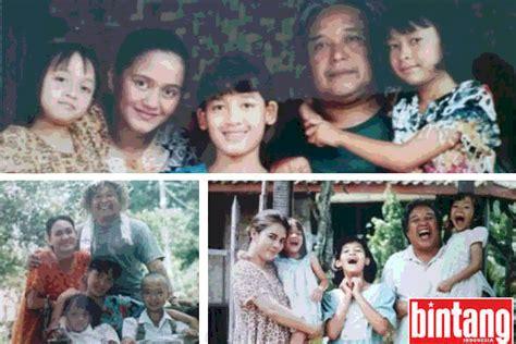 pemain film boboho yang sudah dewasa foto foto dewasa pemain film keluarga cemara
