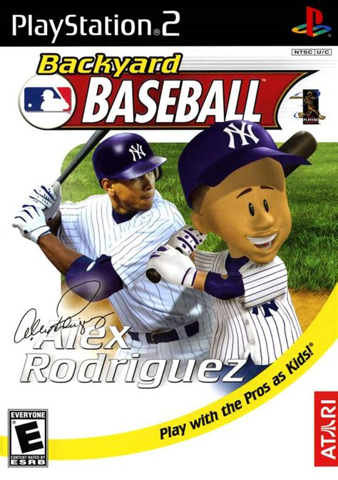 Backyard Baseball 2 by Backyard Sports Ps2 2017 2018 Best Cars Reviews