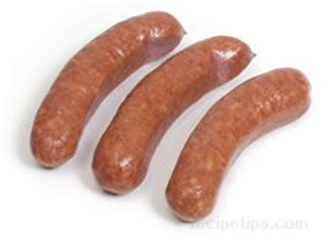 bratwurst definition bratwurst sausage definition and cooking information