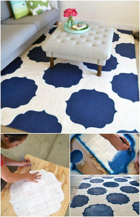tappeti fai da te 10 tappeti fai da te per arredare la tua casa con fantasia