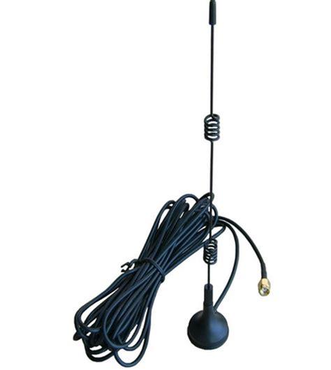 Antena Eksternal Modem External Antenna For Qubee Gigaset Ollo Indoor Modem Clickbd